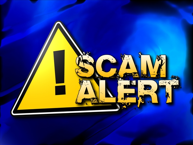 Scam Alert Swindle Rip Off Cash Hijack1