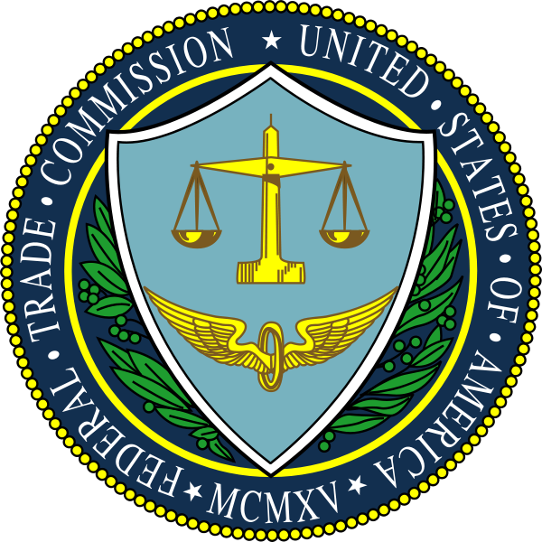 federal trade commission ftc logo