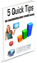 """5 Quick Tips for boostingyour cred"